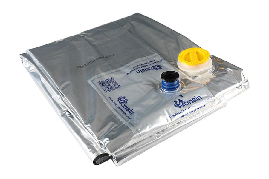 1400升 无菌镀铝双口吨袋