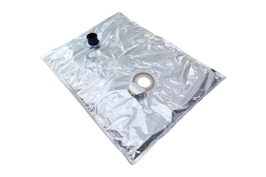 铝箔窗口袋