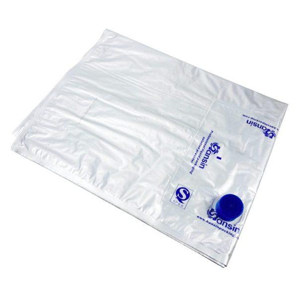 220升纯铝箔无菌袋